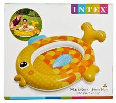 Купить <b>Детский бассейн Intex 57111NP</b> по низкой цене с ...