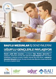 job shadowing programı b a r c job shadowing afiş
