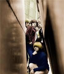 The <b>Rolling Stones</b>, <b>England</b> 1965 | Gered Mankowitz