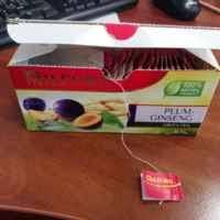 <b>Чай</b> в пакетиках <b>Milford</b> PLUM-GINSENG (<b>GREEN TEA</b>) | Отзывы ...