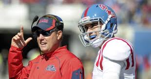 What Hugh Freeze said after Ole Miss' 'disappointing' loss to Memphis via Relatably.com