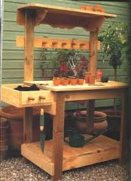 diy potting bench lincoln electric work bench project diy plans table top atlantic mission work table