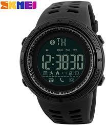 SKMEI Brand Men's Smart Sport Watch New ... - Amazon.com