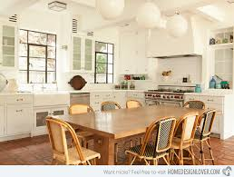 spacious eat in kitchen with custom ceiling lighting house and decoration 15 conventional type eatin spacious eat kitchen