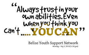 Page 1 of Quotes about belize youth support network- Inspirably.com
