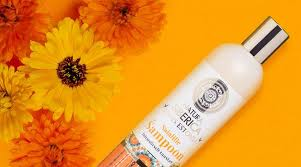 Image result for <b>natura siberica</b> loves estonia calendula