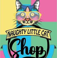 <b>Naughty</b> Little <b>Cat</b> Shop - Home | Facebook
