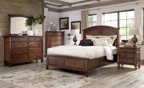 bedroom set storage drawers