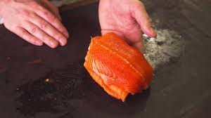 Акуловка - живые продукты - Форель в <b>конверте</b> Вкусно и просто ...