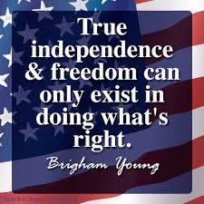 4th of july patriotic quotes-indepndence day