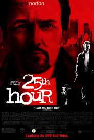 25th Hour - mise-en-scene