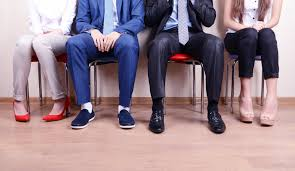the culture interview what are candidates really asking the business people waiting for job interview