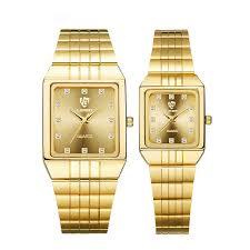 SKMEI <b>Luxury Lovers</b> Watch Men Women <b>Watches</b> Bracelet Quartz ...