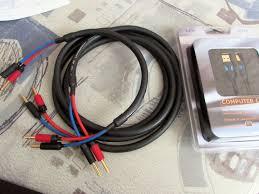 Замена акустического <b>кабеля</b> (был ли смысл?) / Stereo.ru