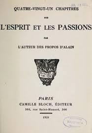 Alain   <b>French</b> philosopher   Britannica