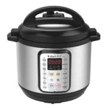 Instant Pot 8-Quart Viva <b>9-in-1 Multi</b>-Use Programmable Pressure ...