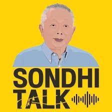 SONDHI TALK