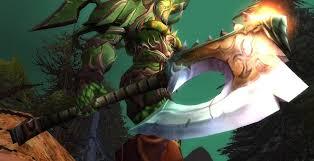 Кровавый вой - Предмет - World of <b>Warcraft</b>
