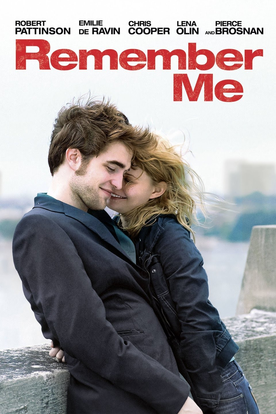 Download Remember Me (2010) Dual Audio (Hindi-English) 480p | 720p