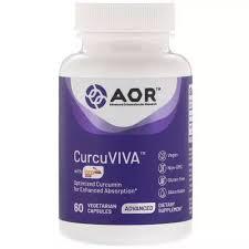 <b>Advanced</b> Orthomolecular Research Curcumin