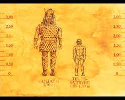 Image result for goliath the giant