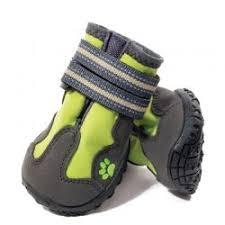 <b>Ботинки для</b> собак <b>Triol</b> M зеленые 55х50х55мм купить в ...