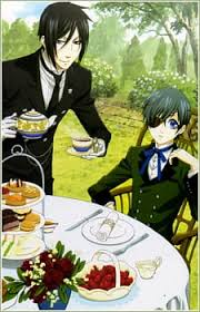 <b>Kuroshitsuji</b> (<b>Black Butler</b>) - MyAnimeList.net