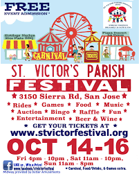 sp the word print post our flyer st victor parish click here to print a copy of our 2016 festival flyer