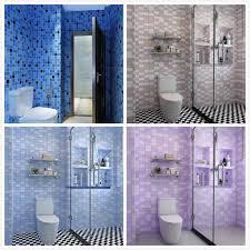 <b>3m</b> sticker self-adhesive <b>PVC waterproof</b> padded bathroom kitchen ...