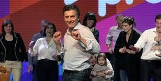 Macri legalizó la marihuana en Argentina y hablo sobre el comienzo del colegio.