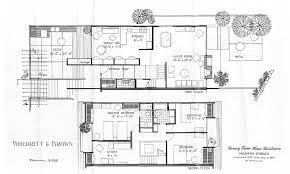 images about Floor Plans on Pinterest   Mid century modern       images about Floor Plans on Pinterest   Mid century modern  House plans and Mid Century
