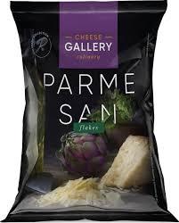 <b>Cheese Gallery Сыр</b> Пармезан, 32%, хлопья, 100 г — купить в ...