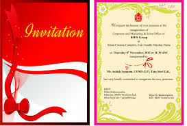 invitation card com invitation card some touches on your invitatios card to make it carry out decorative invitation templates printable 15