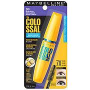 <b>Maybelline Volum</b>' <b>Express</b> The <b>Colossal</b> Waterproof Mascara, Glam ...