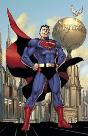 <b>Superman</b> (Clark Kent) | DC Database | Fandom