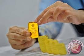 Hasil gambar untuk Emas Terkoreksi Jelang Pertemuan The Fed