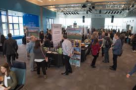 employers seek uw bothell students at job fair news job fair overview
