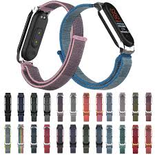 <b>1Pcs</b> 2019 Vantage M Smart Watch Band Bracelet <b>10 Colors</b> ...