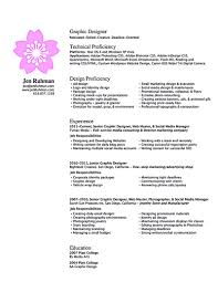 graphic designer resume must have a professional look starting graphic designer resume must have a professional look starting from the words selection to the format