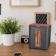 heater table aaad: lifesmart  element w infrared quartz electric portable