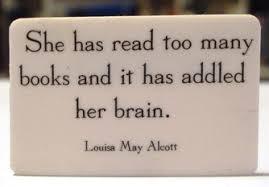 Louisa May Alcott Book Quotes. QuotesGram via Relatably.com