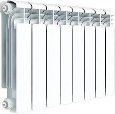 <b>Водяной радиатор отопления RIFAR</b> Alum 350 х 8 сек купить в ...