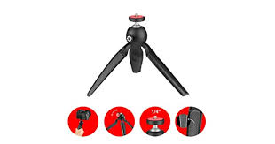 <b>Joby</b> JB01555-<b>BWW</b> Handypod Mini Tripod and Handgrip for DSLR ...