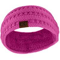 Amazon Best Sellers: Best Women's Cold Weather <b>Headbands</b>