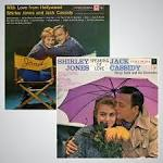 Speaking of Love/With Love From Hollywood album by Shirley Jones