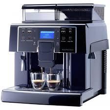 Автоматическая <b>кофемашина Saeco Aulika Evo</b> Black в ...