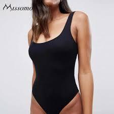 <b>Missomo</b> Plus Size <b>Women</b> Top <b>Sexy</b> Romper Costumes <b>Bodysuit</b> ...