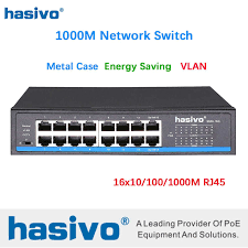 <b>Ai switch PoE switch 4</b> port 8 port 16 port Ethernet <b>switch</b> Support ...
