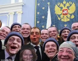 49% россиян уверены, что Запад закроет глаза на Крым и Донбасс и возобновит отношения с РФ, - опрос - Цензор.НЕТ 8980