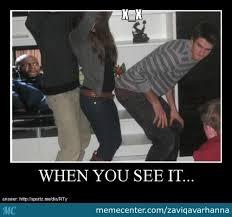 When You See It ?? X_X :v :p by zaviqavarhanna - Meme Center via Relatably.com